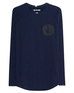 TRUE RELIGION Buddha Navy