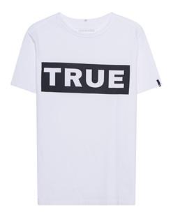 TRUE RELIGION Togo White