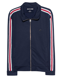 TRUE RELIGION Track Tommy Navy