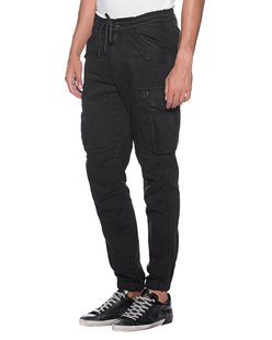 TRUE RELIGION New Cargo Black
