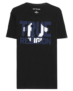 TRUE RELIGION True Shirt Black