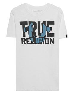 TRUE RELIGION True Shirt White