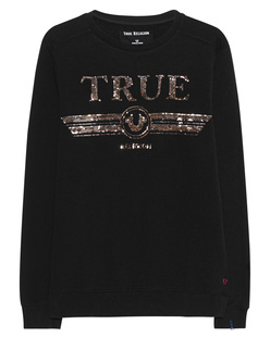TRUE RELIGION Glam Black