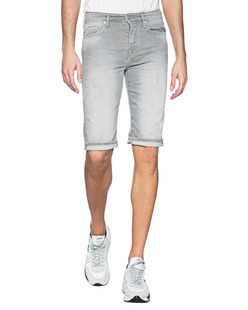 TRUE RELIGION Rocco Shorts Grey