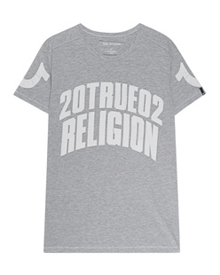 TRUE RELIGION TR20 Shirt Greymarl