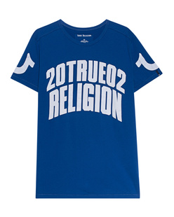 TRUE RELIGION TR20 Shirt Royal Blue