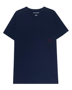 TRUE RELIGION Rugby Blue
