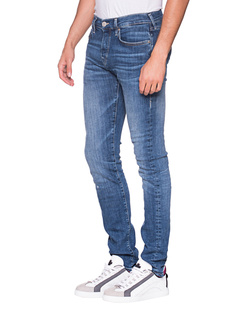 TRUE RELIGION Rocco Basic Blue