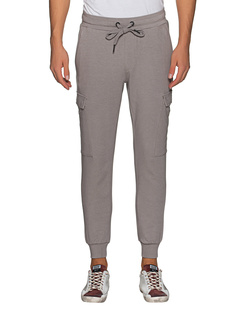 TRUE RELIGION Cargo Jogging Grey
