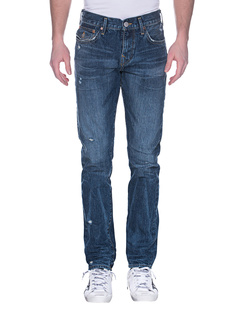 TRUE RELIGION New Geno Dark Blue
