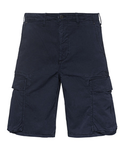 TRUE RELIGION Cargo Short Navy