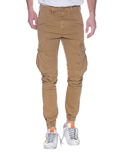 TRUE RELIGION Cargo Basic Beige