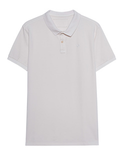 TRUE RELIGION Basic Polo Off-White