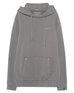 TRUE RELIGION Hooded Grey