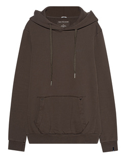 TRUE RELIGION Fleece Brown