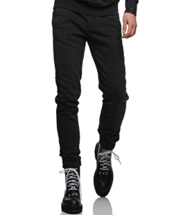 TRUE RELIGION Comfy Black