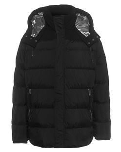 MOOSE KNUCKLES Puffer Black