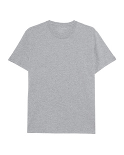 Majestic Filatures  Deluxe Tee Light Grey