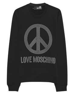 LOVE Moschino Peace Black