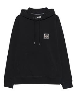 LOVE Moschino Emblem Black