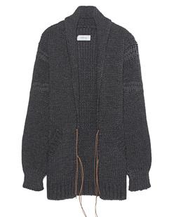 HIRONAÉ Paris Merino Knit Anthracite