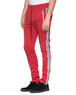 Amiri Skinny Jogging Red