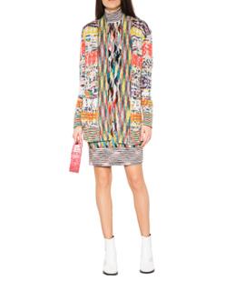 MISSONI Patterned Cashmere Multicolor