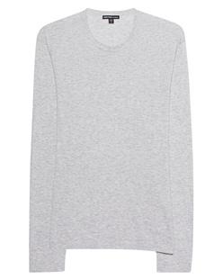 JAMES PERSE Fine Gauge Cotton Grey