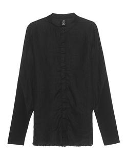 THOM KROM Chic Linen Black