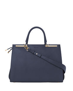 Maison Heroine Claire Navy