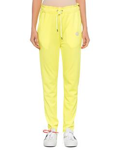 liv bergen Slouchy Neon Yellow