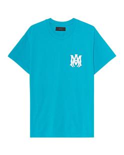 Amiri MA Logo Turquoise