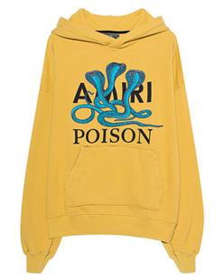 Amiri Poison Snake Yellow