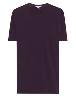 JAMES PERSE Basic Shirt Bordeaux