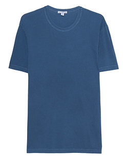 JAMES PERSE CrewNeck Cotton Blue