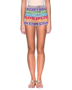 MISSONI MARE Shorts Multicolor