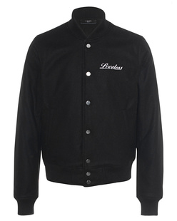 Amiri Baseball Teddy Black