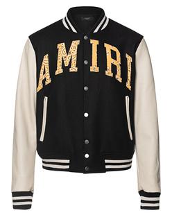 Amiri Varsity Vintage Applique Multicolor
