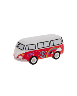 Moji Power Hippie Van Red