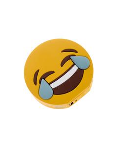 Moji Power Powerbank Laugh Double Face