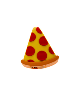 Moji Power Powerbank Pizza Multicolor