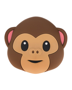 Moji Power Monkey Brown