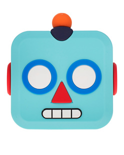 Moji Power Robot Turquoise