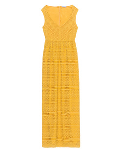 RED VALENTINO Summer Lace Yellow