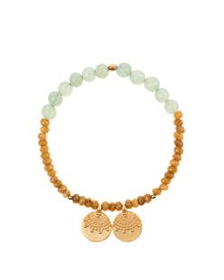 HOFFNUNGSTRÄGER Bracelet Mint