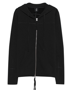 THOM KROM Zip Basic Black