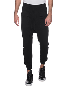 THOM KROM Pocket Low Black
