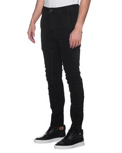 THOM KROM Basic Jeans Black