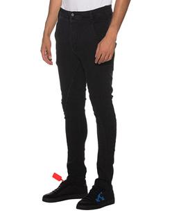 THOM KROM Basic Jeans Black