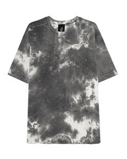 THOM KROM Batik Bleached Grey